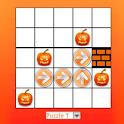 Spooky Full House logo