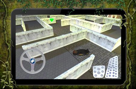 the maze parking simulator 3D 1.1 screenshot 1587198
