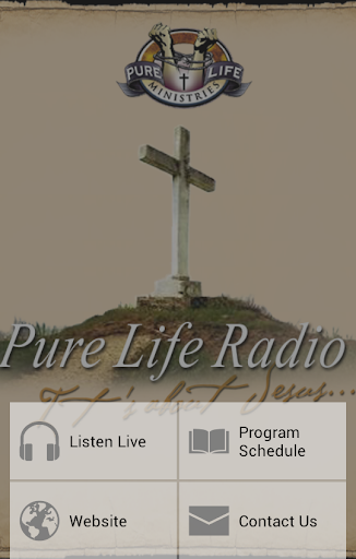 Pure Life Radio