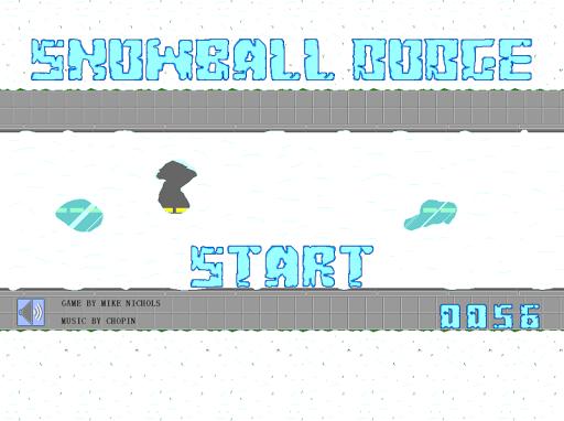 Snowball Dodge