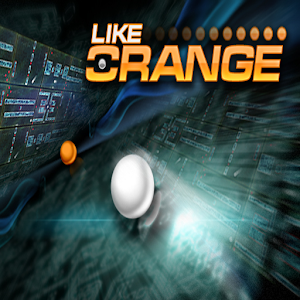 Orange Ball : Labyrinth for PC and MAC