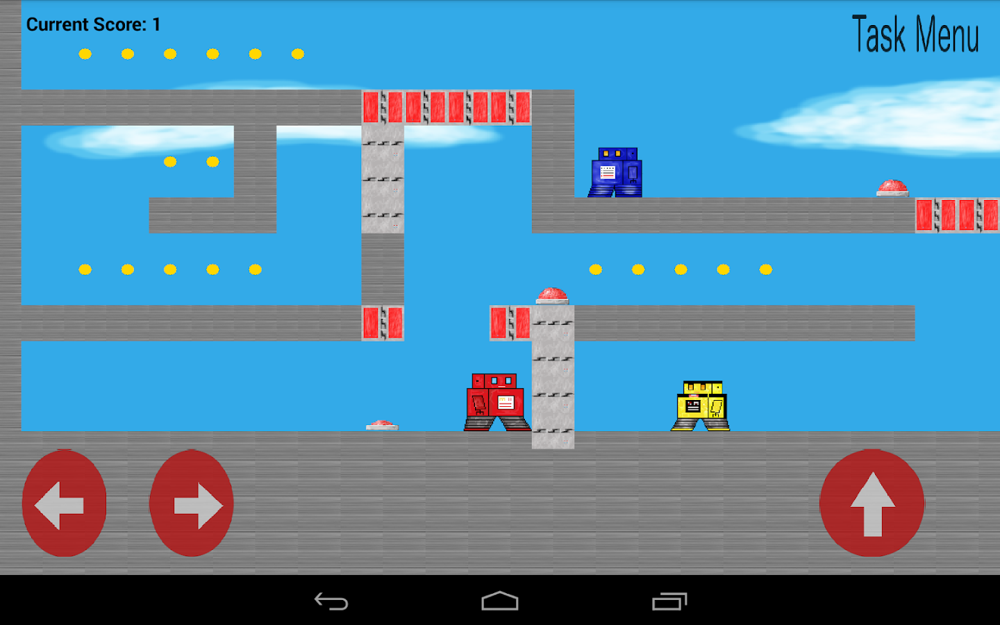 Programming Game Android Apps On Google Play