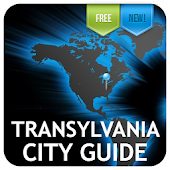 Transylvania City Guide