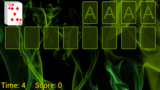 Strategy Solitaire - náhled