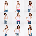 SNSD Live Wallpaper2 icon
