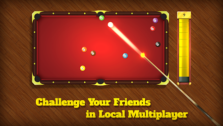 Pool: 8 Ball Billiards Snooker 1.2 screenshot 16207