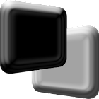 Black or White (Free) icon