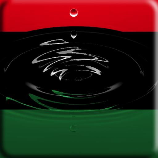 Libya Wave LWP LOGO-APP點子