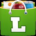 Listonic - Zamów Zakupy icon