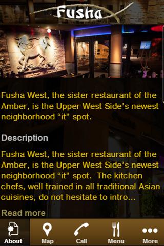 Fusha West