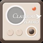 클래식 음악 라디오 (오페라,교향곡,협주곡,피아노곡)