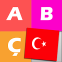 ABC Book Turkish icon