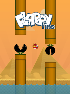 Flappy Fins