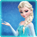 Frozen Live Wallpaper icon