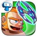 Monster Slash - Aventura RPG icon
