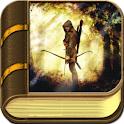 Aventuras de Robin Hood logo