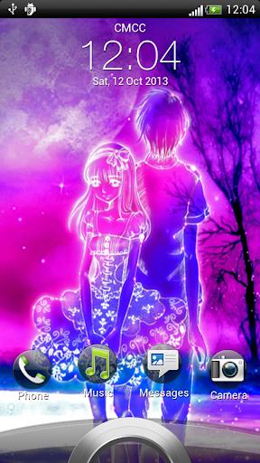Download Romantic Love Live Wallpaper Google Play Softwares