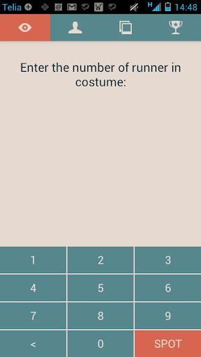 Costumerator