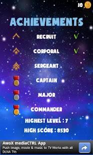Astro Jump- screenshot thumbnail