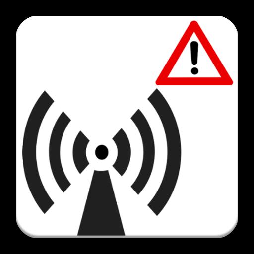 信号ブースター 3G 4G 工具 App LOGO-硬是要APP