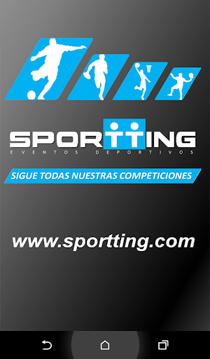 Sportting Competiciones