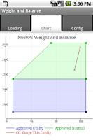 Screenshot of Avilution Weight and Balance