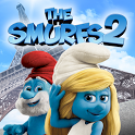 The Smurfs 2 3D Live Wallpaper icon