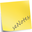seNotes Plus - notes widget icon
