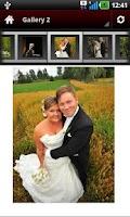 Screenshot of Wedding Portrait Posing Guide
