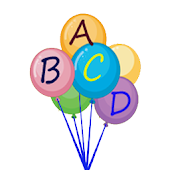 Alphabet Spelling Game