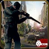 Underworld Sniper Shooting