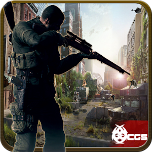 Underworld Sniper Shooting for PC and MAC