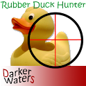 Rubber Duck Hunter Free logo