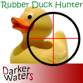 Rubber Duck Hunter Free