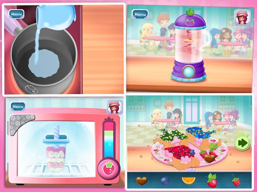 Strawberry Sweet Shop 1.7 screenshots 8