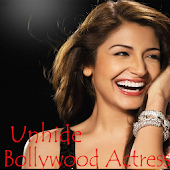 Unhide Bollywood Actress