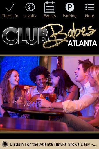 Club Babes Atlanta