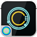 Circuit Tema Hola Launcher icon