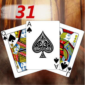31 card game online free