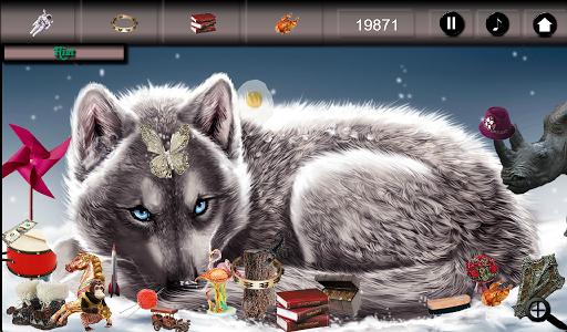 Hidden Object - Wolves v1.0.7