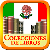 Spanish books Collection