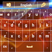GO Keyboard Color Power
