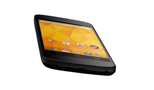Google Nexus 4 vorgestellt - ab 299€ zu haben! 3