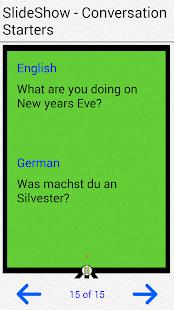 Learn German for Beginners - screenshot thumbnail