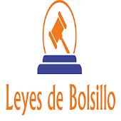 Leyes de Bolsillo BOE