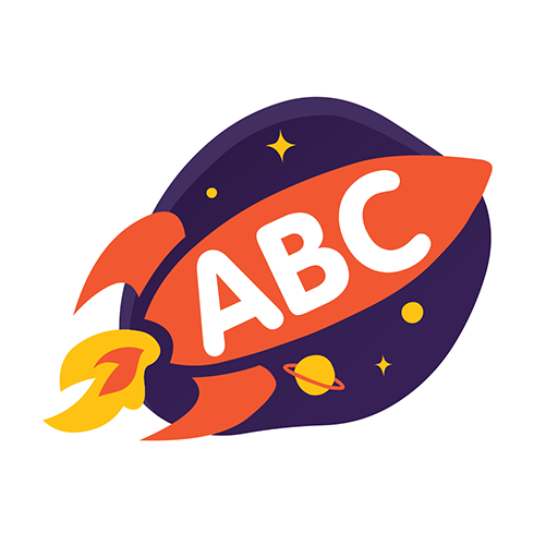 ABC-raketen LOGO-APP點子