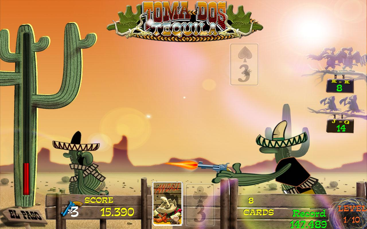 Toma 2 Solitaire Free - screenshot