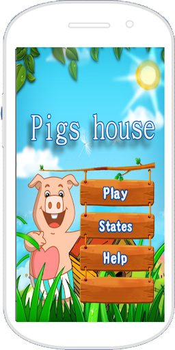 Pigs house