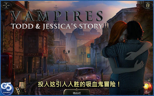 Vampires:托德和杰西卡的故事 Full
