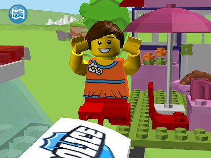 LEGO® Juniors Quest Screenshot 7